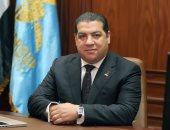 """رئيس """"فالكون"""": مشاركة المصريين فى الانتخابات انتصار واضح على الإرهاب"""