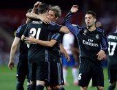 بالصور.. هل تكتب مباراة أشبيلية نهاية 5 نجوم مع ريال مدريد