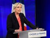 قضاء فرنسا يحجز مساعدات الدولة لحزب مارين لوبان اليمينى المتطرف
