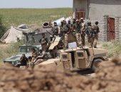 """مقتل قيادى بارز بـ""""داعش"""" فى هجوم على إحدى النقاط الأمنية بمحافظة ديالى العراقية"""