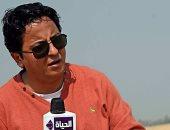 """ملف سرقة الآثار موضوع أحمد رجب فى """"مهمة خاصة"""" على الحياة"""
