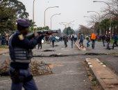 مقتل 14 شخصا فى أحداث عنف بمنطقة منكوبة شرق الكونغو