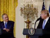 يسرائيل هيوم: الكونجرس يوافق على نقل السفارة الأمريكية للقدس.. وترامب لم يحدد موقفه