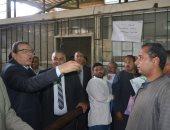 وزير القوى العاملة يصل الشرقية لافتتاح ملتقى التوظيف الأول بمركز فاقوس