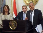 وزير النقل يوافق على توفير سيارات كهربائية لذوى الإعاقة بمحطة مصر