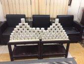مصدر أمنى: أصحاب مصنع هيروين العبور وراء بيع المخدرات على الطريق الإقليمى
