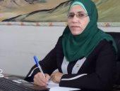 إسرائيل تفرج عن النائبة فى المجلس التشريعى الفلسطينى سميرة الحلايقة
