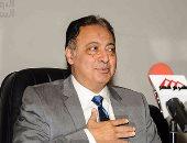 وزير الصحة: رقابة مشددة على المستشفيات المرخص لها زراعة الأعضاء