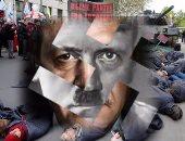 تركيا تعترف: عزلنا 4 آلاف قاض ومدع لصلتهم بمحاولة الانقلاب