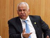 فرج عامر: فدائيو سيناء خط الدفاع الأول عن بوابة مصر الشرقية