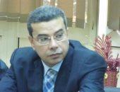 عمرو محسوب رئيسا للإدارة المركزية لإعلام وسط وشرق الدلتا بهيئة الاستعلامات