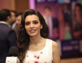 كارمن سليمان: أحضر لسينجل وألبوم وهناك تعاون يجمعنى بزوجى مصطفى جاد