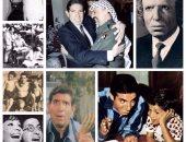 """حكاية 11 صورة نادرة للراحل محمد عوض يهديها ابنه عادل لـ""""اليوم السابع"""""""
