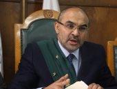 حجز دعوى لطرد سفير قطر من القاهرة نهائيا لكتابة تقرير المفوضين