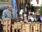 رئيس جامعة الأزهر يهنئ أعضاء هيئة كبار العلماء الجدد
