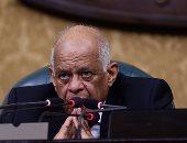 على عبد العال يطالب النواب بإلغاء حفلات الإفطار فى رمضان