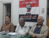 الحزب الاشتراكى المصرى : علينا الاستفادة من التجربة الصينية فى تحقيق التنمية
