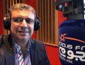 """عمرو الليثى يتكفل بمشروع منظفات لأحد مستمعى برنامجه """"رمضان الخير"""""""