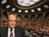 مصطفى الفقى بعد توليه مكتبة الإسكندرية: الثقافة عامل مؤثر فى الحرب على الإرهاب