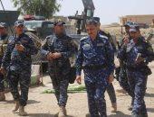 الشرطة الاتحادية بالعراق تدمر محطة الاتصالات الرئيسية لداعش فى الحويجة