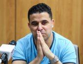خالد الغندور: محمود علاء صاحب الفضل الأول فى صعود الزمالك لنهائى الكأس