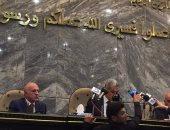 تجديد حبس أمين شرطة 15يوما لطلبه رشوة لإنهاء مخالفة انتهاء رخصة سيارة