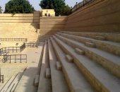 لماذا توقف مشروع مدرجات حصن بابليون بمنطقة مصر القديمة؟