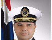 """قائد القوات البحرية: """"فرقاطة الفاتح"""" دليل على رؤية القيادة السياسية الثاقبة"""