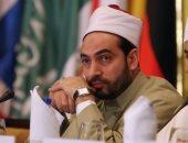تعرف على أول تعليق من سالم عبد الجليل على حادث المنيا الإرهابى