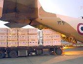 السودان: وصول طائرتين مصريتين تحملان مساعدات طبية