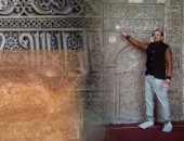 بعد نشر التعديات على مسجد أحمد بن طول.. تبرعات لشراء كاميرات مراقبة