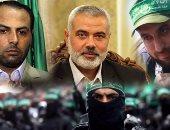 الدولارات تعمى عيوان قادة حماس.. الحركة تتحول لأداه فى يد تحالف الشر
