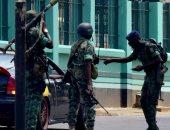 5 قتلى برصاص الشرطة بعد فشل عملية سطو مسلح فى أبيدجان