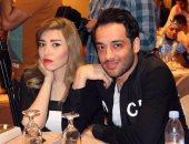 رامى جمال:مراتى صديقتى ومتجوزتهاش صالونات..بحبها واعتزلت الغناء عن اقتناع