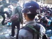 قائد جيش ميانمار: مسلمو الروهينجا ليسوا من سكان البلاد الأصليين