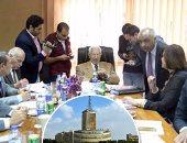 """""""الأعلى للإعلام"""": لا مخالفات بانتخابات الخارج.. وقنوات الإخوان فى غيبوبة"""