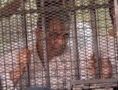 تأجيل محاكمة المتهمين بالزنا فى واقعة رشوة مجلس الدولة لـ22 نوفمبر الجارى