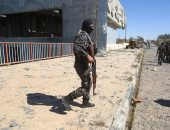 دخول تعزيزات عسكرية جديدة للتحالف الدولى إلى مناطق قوات سوريا الديمقراطية