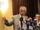 """""""شاومينج"""" تسرب ورقة مزعومة لأسئلة امتحان الجبر لإعدادية القاهرة"""