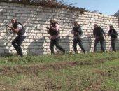 مدير أمن قنا: قريتا الحجيرات والسمطا تم تطهيرها بالكامل من البؤر الإجرامية