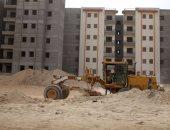 """""""سوديك"""" تبيع وحدات سكنية تحت الإنشاء بقيمة 13 مليار جنيه"""