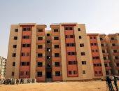 مدينة 6 أكتوبر تنتهى من تنفيذ 19 ألف وحدة سكنية بمشروع الإسكان الاجتماعى