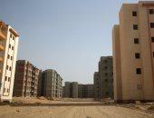 تخصيص 200 فدان لنقل سكان المناطق العشوائية بمحافظة أسيوط