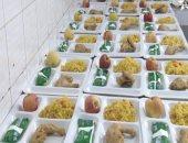 طلاب مدن أزهر دمياط يشكون عدم صرف الأطعمة.. ومشرف المدن: غلاء الأسعار السبب
