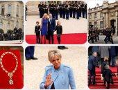 """""""الإليزيه"""" يتزين لاستقبال أصغر رؤساء فرنسا"""