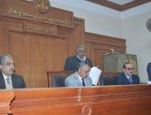 إحالة أوراق 6 عناصر إخوانية للمفتى لاتهامهم بالقيام بإعمال إرهابية