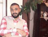 """""""الصعاليك"""" قصيدة جديدة للشاعر عبد الرحمن بالى"""