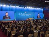 الرئيس الصينى: 60 مليار يوان للدول النامية المشاركة فى مبادرة الحزام والطريق