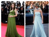 بالصور..  أهم 30 فستان فى تاريخ السجادة الحمراء لمهرجان كان السينمائى