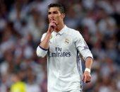 شاهد.. 10 أهداف من توقيع رونالدو أمام أتلتيكو مدريد بديربى مدريد